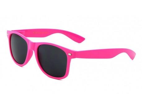 Wayfarer Pink in Spring Hinge Sunglasses wf01-pink