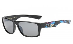 Kids Xloop Splash Print Sunglasses kg-x2624