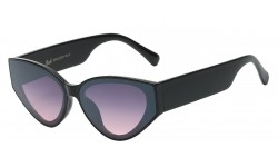 Giselle Thick Temple Sunglasses gsl22354