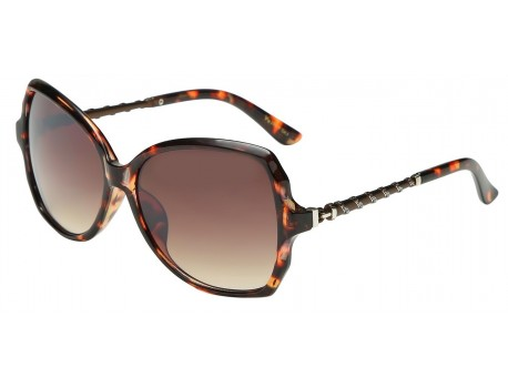 VG Large Butterfly Frame Shades vg29319