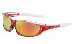 Xloop Thin Wrap Sunglasses x2600