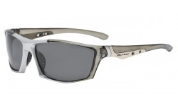 Polarized Xloop Athletic Wrap Shades pz-x2633