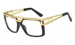 Fashion Clear Lens Eyewear nerd-1213