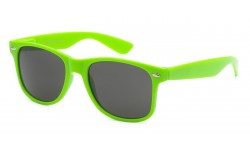 Wayfarer Green Frame Shades wf01-green
