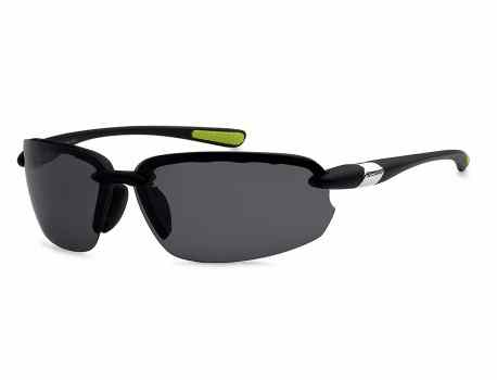 Xloop Polarized Semi-Rimless Frame pz-x2486