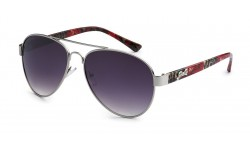 Giselle Floral Temple Aviator gsl28021