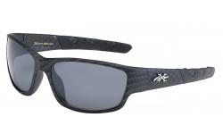 Xloop Polycarbonate Wrap Sunglasses x2592