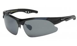 XLoop Semi Rimless Sunglasses x3013