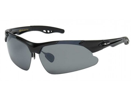 XLoop Semi Rimless Sunglasses x3013