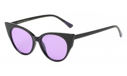 Eye-D Cat Eye Ladies Sunglasses eyed18003