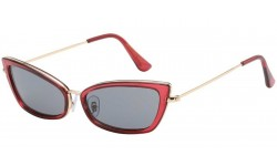 Eye-D Metallic Ladies Sunglasses eyed13072