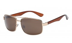 Air Force Square Wire Aviator av5102