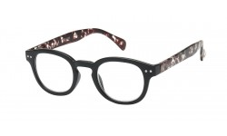 Spring Hinge Reading Glasses R368 +200
