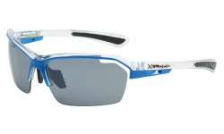 X-Loop Sports Semi-Rimless Shades x2634