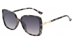 VG Accented Temple Sunglasses vg29387