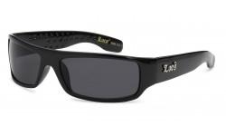 Locs All Black 9003-bk
