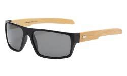Polarized Superior Wrap Bamboo Temple pz-sup89012