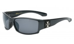 Choppers Square Wrap Sunglasses cp6730