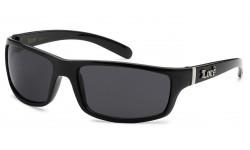Locs Sunglasses loc9025-bk
