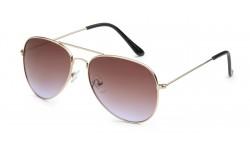 Air Force Aviator Sunglasses af101-gdgc