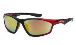 X-Loop Sport Wrap Sunglasses x2505